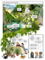 """<h5>""""Le Journal de Julie"""", épisode 171</h5><p>Scénario et dessins : PrincessH Magazine Julie, Milan Presse, 4 albums dans la collection BD Kids, Milan éditions</p>"""