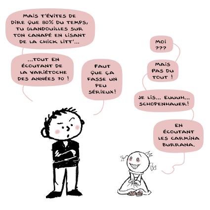 """Marcel te demande"", Marcel Ebbers, PrincessH"
