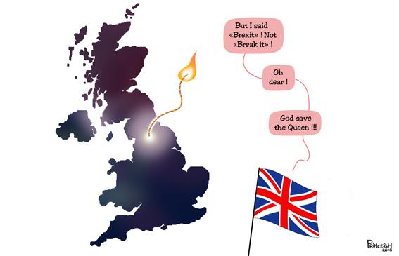 Brexit again